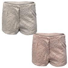 Unbranded Floral Hot Pants for Women