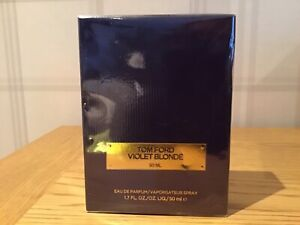 TOM FORD Violet Blonde EDP 50ml BNIB *Rare and Discontinued*