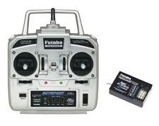 Futaba T6l Radio Transmitter Receiver for Angling Technics Bait Boat Microcat