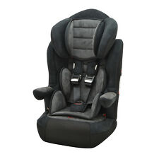 Car Seat Group 1/2/3 9-36 Kg Nania I-Max SP ISOFIX Premium Reglisse
