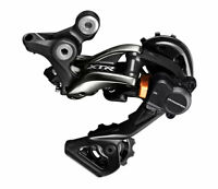 Shimano XTR M9000 Shadow+ Rear Derailleur 11 Speed - GS - Medium