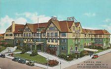 Eureka Inn in Eureka CA Postcard