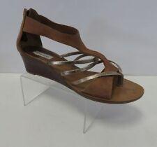 Dune Patternless Sandals Heels for Women