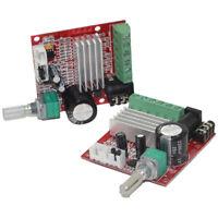 High Power2.1 DC10-18V Amplifier Class D HI-FI Digital Amplifier Board 15W*2+30W