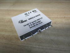 WRC WRC4-IN5S Input Module (Pack of 6)