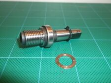 Output Shaft From 204369001 Gear Box & Clutch
