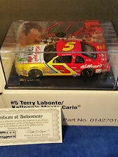 Terry Labonte #5 Kellogg's Corn Flakes 1/24 Sports Impressions #0142019