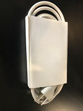 100% Genuine Apple MacBook Pro  61W, 87W Power Adapter 6Ft Extension Cord