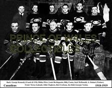 1919 MONTREAL CANADIENS TEAM PHOTO 8X10