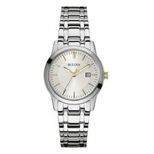 Women's Adult Silver Case Dress/Formal Wristwatches