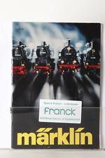 Märklin Haupt Katalog 1977 D  (82668)