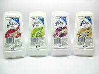 Glade Solid Gel Air Fresheners Room Home Household Cupboard Toilet Office Fresh