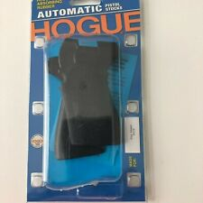 Hogue Automatic Rubber Pistol Stocks for Sig Sauer P239 - New