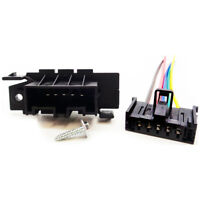 Heater Resistor + Wiring Harness For Vauxhall Corsa (2006-2012) CPHR36+HR36WIRVA