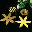 Sunflower Cutting Die Stencil DIY Scrapbooking Diary Embossing Template