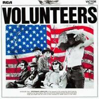 Jefferson Airplane : Volunteers CD (2004) ***NEW*** FREE Shipping, Save £s