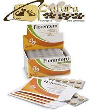 CANDIOLI FLORENTERO 120 cmp. - Ripristina la flora batterica intestinale -