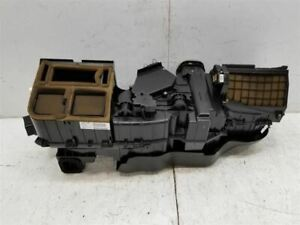 2003-2007 HUMMER H2 AC EVAPORATOR BLOWER HEATER CORE ASSEMBLY OEM 193809