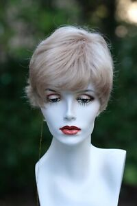 """TONY of BEVERLY """"DION"""" Wig-Color: BLONDE #16-LIQUIDATION"""