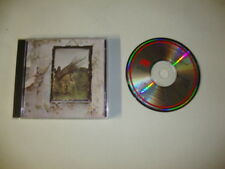 Led Zeppelin by Led Zeppelin (CD, 1971, Atlantic)