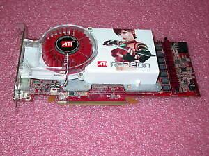 ATI Radeon X1900XT 256MB DDR3 PCI Express (PCIe) Dual DVI Video Card w/TV-Out