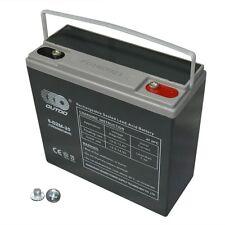 6-DZM-20 12V 24Ah Battery for eBike/ ebike/Electric Bike/electric scooter/ATV