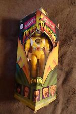 power rangers trini yellow ranger