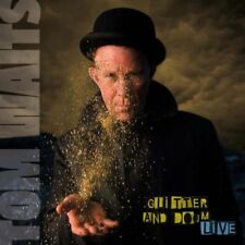Tom Waits Remastered 33 RPM Speed Vinyl Records