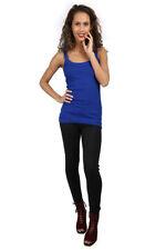 Camisas y tops de mujer blusa 100% algodón talla M