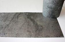 Dünnschiefer Furnier Natursteinwand Verblender Ladenbau Bild  Fliese122 x 244 cm