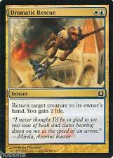 MTG - Return to Ravnica - Dramatic Rescue - 2X - Foil - NM