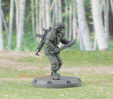 K748 Dust Tactics KOMMANDOTRUPP GRENADIER Command Squad Squad Soldier Figure