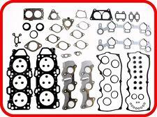 90-91 Mazda 929  3.0L SOHC 18v  JE  MLS Head Gasket Set