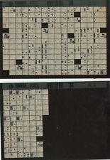 YAMAHA XVZ 13_td _ Service Manual _ Microfich _ microfilm _'90