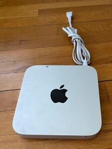 Apple Mac mini A1347 Desktop (June, 2010) 8GB 1TB = 2x 500GB driver - server