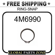 4M6990 - RING-SNAP  for Caterpillar (CAT)