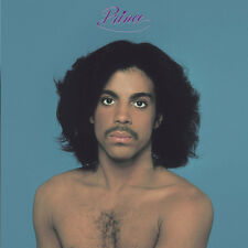 Prince Self Titled LP Vinyl Record New Still Sealed! Free US Shipping