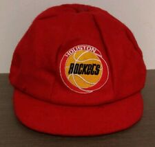 Houston Rockets Baggy Cricket style NBA Cap One size Fits All