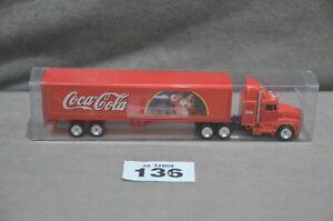 Coca Cola Christmas Truck Holidays Are Coming TV Advert Santa Xmas Lorry #136