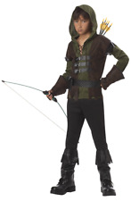 California Costumes Toys Robin Hood Large
