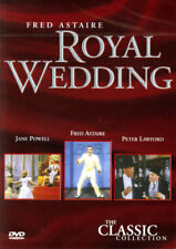 THE ROYAL WEDDING - FRED ASTAIRE - DVD - NIEUW