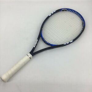Prince O3 Hybrid Shark 110 sq inch 4 3/8 (3) Tennis Racquet #3 Of 5 03