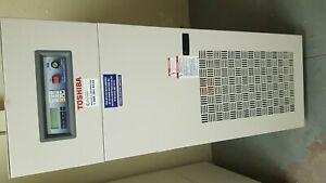 Heavy Duty UPS 4200FA 15 kVA Toshiba with Internal Batteries