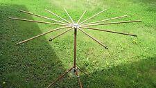 Antique Artmore Umbrella Clothes Rack Dryer