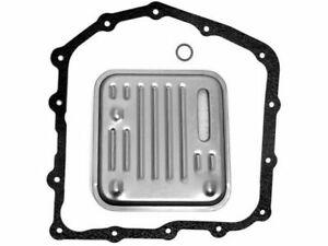 Automatic Transmission Filter Kit fits Chrysler 200 2011-2014 2.4L 4 Cyl 44VCMC