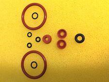 1 x Jura ENA Micro MICRO-brühgruppen joints avec 3 Drainage Soupape Joint