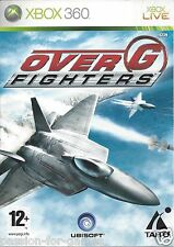OVER G FIGHTERS for Xbox 360 - PAL