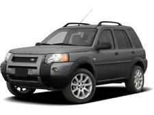 Land Rover Freelander Cars