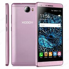 XGODY Unlocked 5MP 8GB Android 5.1 Quad Core 3G Cell phone Smartphone Dual Sim