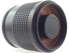 Makpo MC PY 6 Nhap Tele Macro 300 mm f/4.5 M42 Mont Miroir objectif photo-C09